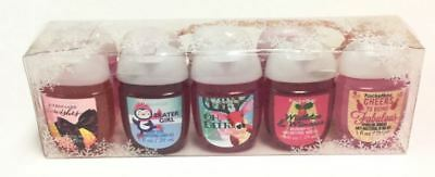 💚  Bath and Body Works Limited Edition Christmas Fun Trending Now 9 - Pack 💚