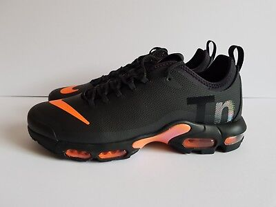 best website 2c4bf f742e NIKE AIR MAX Plus Tn Ultra Se Size Uk 9.5 Us 10.5 (Aq0242-001)