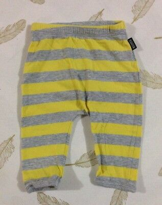 Bonds Baby Boys Pants Leggings 000