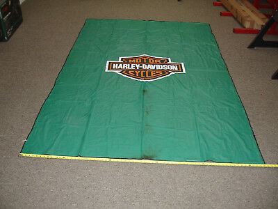 Pool Table Cover Harley Davidson