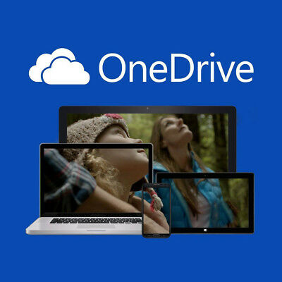 Microsoft OneDrive +10GB Referral Bonus Permanent Space Lifetime Cloud Fast