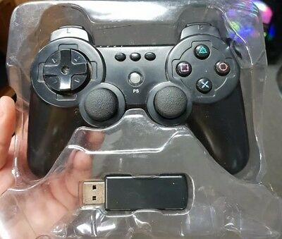 Aftermarket PS3 Wireless Controller (BRAND NEW OLD STOCK) - FAST POST