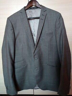 Tiger of Sweden wool blazer size 52