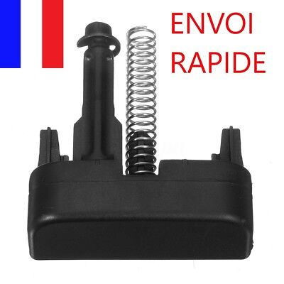 BOUTON OUVERTURE COFFRE HAYON MEGANE SCENIC 1 phase 2 RENAULT 1999-2003 NEUF
