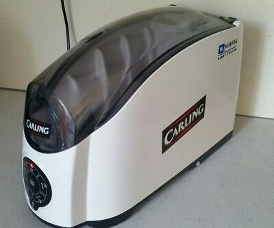 CARLING MAYTAG Handy Drink Electronic Ice Chiller Cooler for Cans and Bottles.