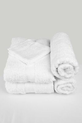 Luxury 100% Egyptian Cotton Super Soft Towels 600GSM Exceptional Quality