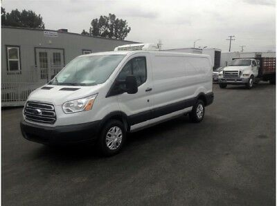 2017 FORD TRANSIT350 REEFER VAN -Thermoking-V300 END OF THE YEAR CLEARANCE