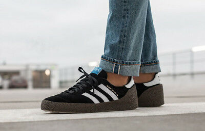 on sale 7083a 08d6e Adidas Montreal 76 size 12.5 Black White Gum. CQ2176. samba