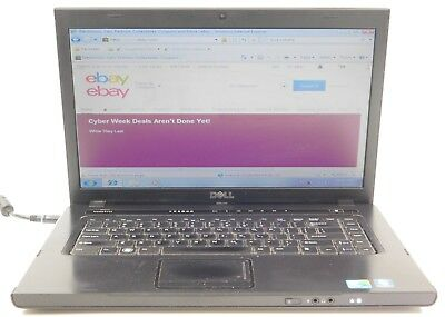 ebay dell laptop windows 7