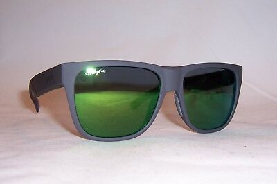 9eccf592561 New Smith Sunglasses Lowdown 2 s 8Ht-Mc Blue green Mirror Chromapop  Authentic
