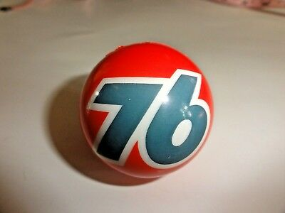 Union 76 Antenna Ball New Foam Bouncy Antenna Topper High Quality Collectible