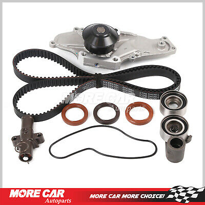 For Acura TL 04-08 3.2L V6 Basic Timing Belt Tensioner Idler Kit Premium Quality