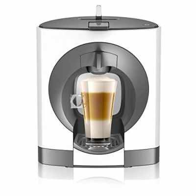 NESCAFÉ Dolce Gusto Oblo Manual Coffee Machine 16 Coffee Creations Hot/Cold AUS