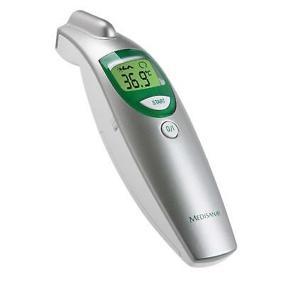 Medisana FTN Infrared Thermometer - Measure Body Temperature For Adults, + W/