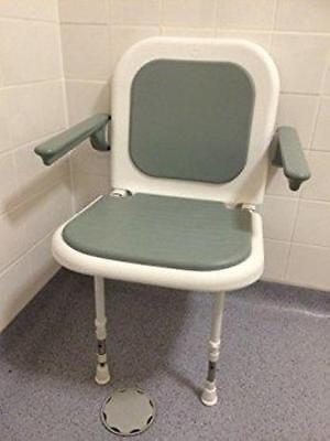 Akw 04230P Standard 4000. Series Shower Seat With Legs