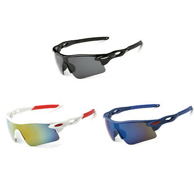 41fc7bde6c UV400 Pro Polarized Cycling Glasses Outdoor Sports Goggles Casual Sunglasses  US