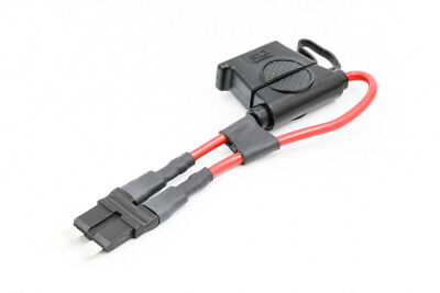 ATC/ATO Fuse Extension Automotive Breakout Lead (Scope diagnostics)