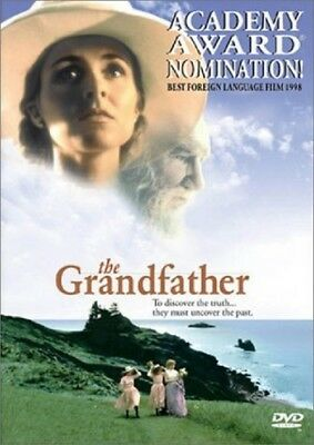 The Grandfather (DVD, 2000)