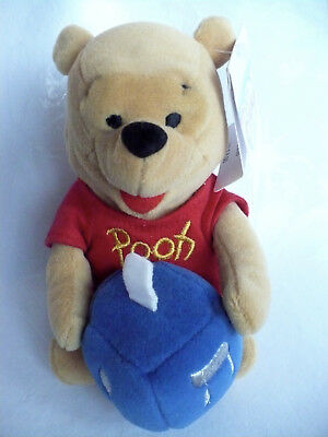 Disney Hanukkah Winnie the Pooh Beanie, New with Tag plus Free Shipping