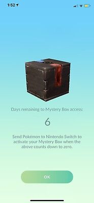 Pokemon Go Mystery Box: Catch Meltan With Mystery Box Lure Chance For Shiny!