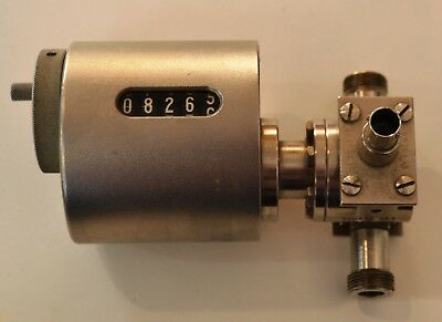Sivers Lab SL 5205 Frequency Meter 8200 - 12400 MHz