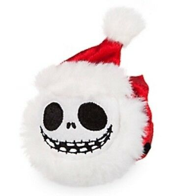 "Disney Tsum 3.5"" Mini Nightmare Before Christmas Sandy Claws Jack Skellington"