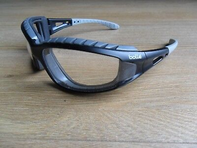 Bolle Safety Glasses Tracker II Style