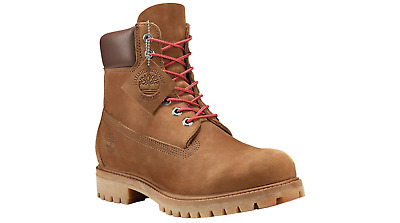 Timberland Men/'s 6-Inch Premium Waterproof Boots NEW AUTHENTIC DK Green A1P5X