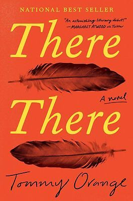 [PDF] June 5th 2018 There There : A Novel by Tommy Orange