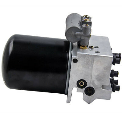 New AD-IS Air Dryer 12V / 90 W for Kenworth & Peterbilt TR801266 801266 5015533