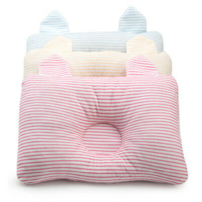 Baby Shaping Pillow Prevent Flat Head Infant Bedding Pillows Protection Pillows