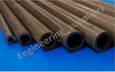 "Steel Pipe Tube Mechanical Seamless 5/16"" to 13/16"" OD, Wall 16swg & 14swg"