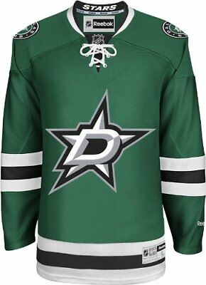 DALLAS STARS Reebok Premier Officially Licensed NHL Jersey,