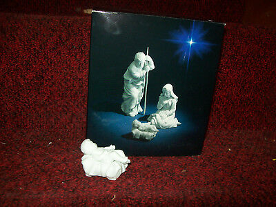 AVON Nativity Collectibles Baby Jesus ONLY1981 No box