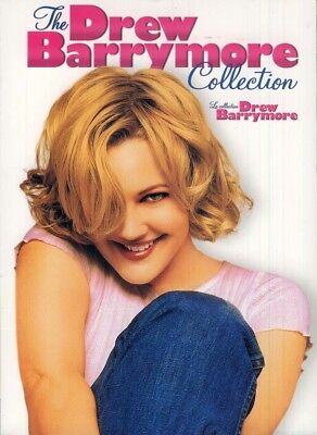Drew Barrymore Collection (Triple Feature) (Boxset) (Bilingual) (Dvd)