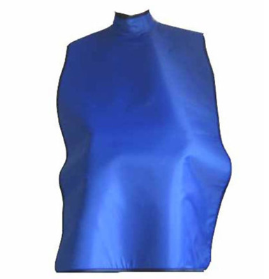 Radiation 0.5mmPb Lead Free X-Ray Protection Apron L Size Protection Apron t