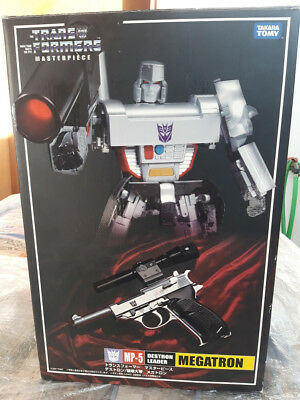 Transformers Masterpiece MP-5 MEGATRON Takara Tomy