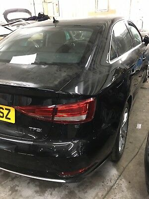 BREAKING Audi A3 8V SALOON 1.4 TFSI FOR PARTS & SPARES O/S/R ELECTRIC CALIPER