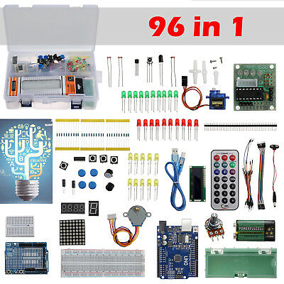 RFID Learning Starter Kit Set fit for Arduino Upgraded Version Learning Suite