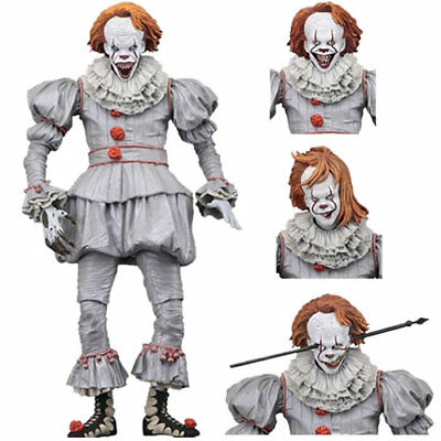 It Pennywise Ultimate Well House Action Figure 2017 Movie - Preorder Aprile