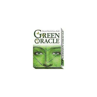 Lo Scarabeo Green Oracle Cards