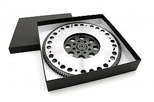 Subaru Impeza RCM 5 Speed lightweight flywheel assembly