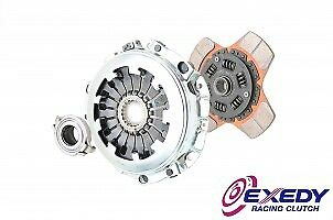 Subaru Impeza Exedy S type paddle clutch kit - 5 speed