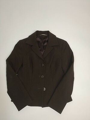 MAX MARA WEEKEND GIACCA DONNA Tg. 40 WOMAN BLAZER CASUAL VINTAGE ... 81781bab149