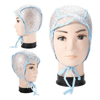 Brush New Beauty Salon Frosting Tipping Cover Hair Dying Cap Hair Coloring Hat