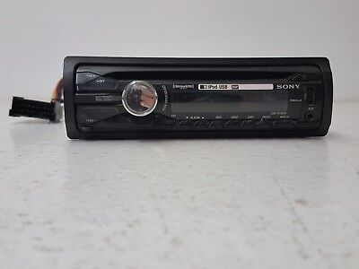 sony cdx-gt56ui am/fm/cd with aux & usb ports from a