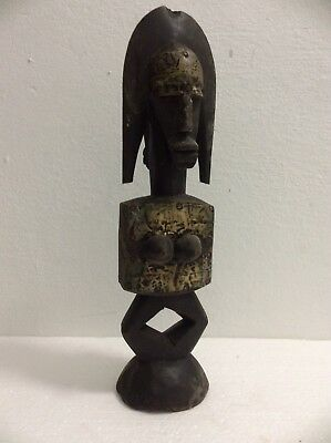 Statue from Mali