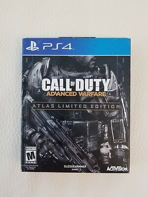 Ps4 games bundle, barely used! 5 games