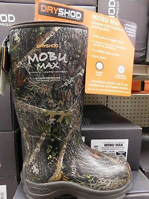 promo code 999d1 5bb40 MUCK BOOTS WETLAND Hunting Boots WET-998K Size 10 - $114.99 ...