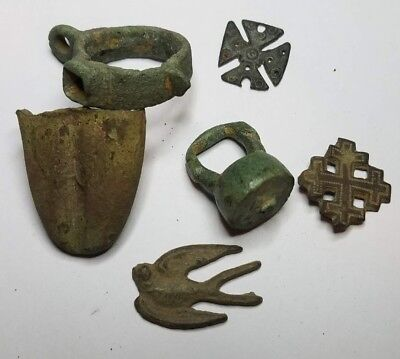 Ancient Roman/ Greek / Byzantine Artifacts